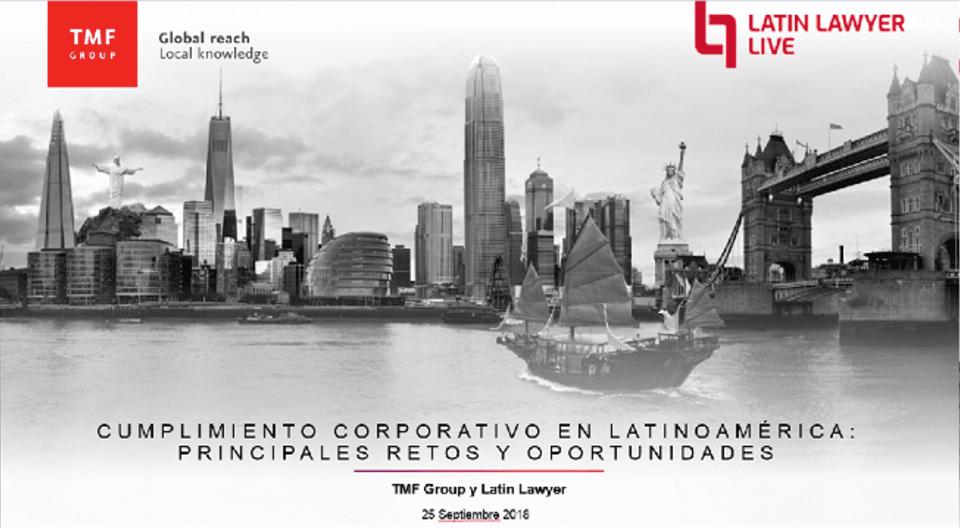 Cumplimiento Corporativo en Latinoamérica: principales retos y oportunidades