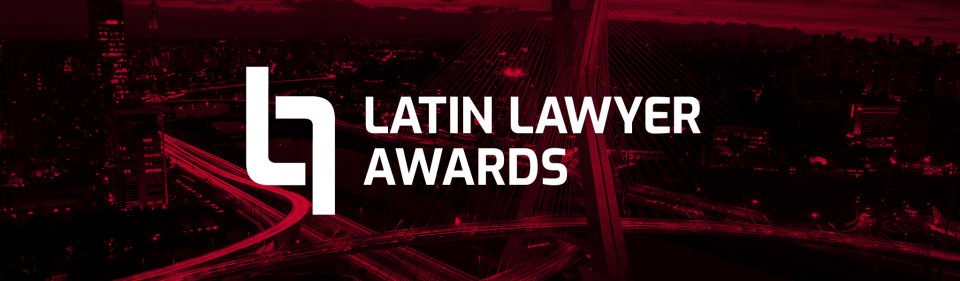 Latin Lawyer 14th Annual Charity Awards Ceremony