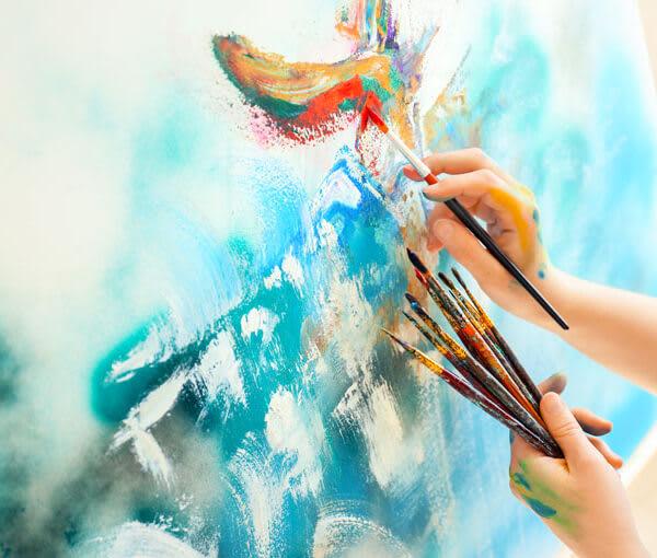 A kreatív alkotók paradicsoma