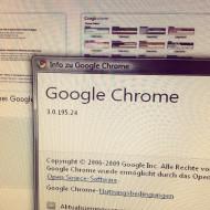 Antique Chrome