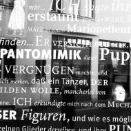 Typography window