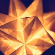Glowing Star Inside