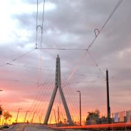 New Berlin Bridge