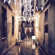 Streets of El Born