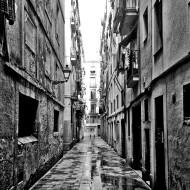 Streets of El Raval
