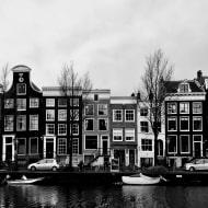 Amsterdam cliché