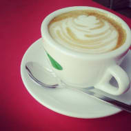 Mmmmh, Coffee