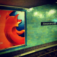 Subway Firefox