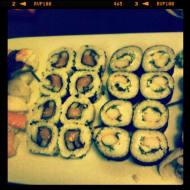Current Sushi Status