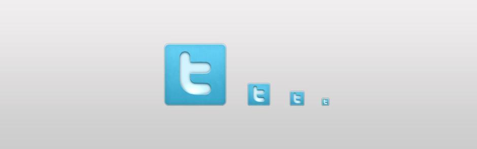 Twitter Crisp