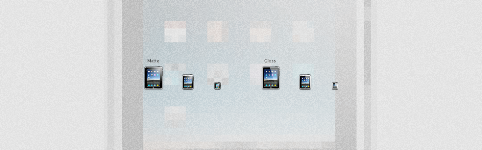 iPixelPad - Tongue Twisting But Crisp iPad Icons