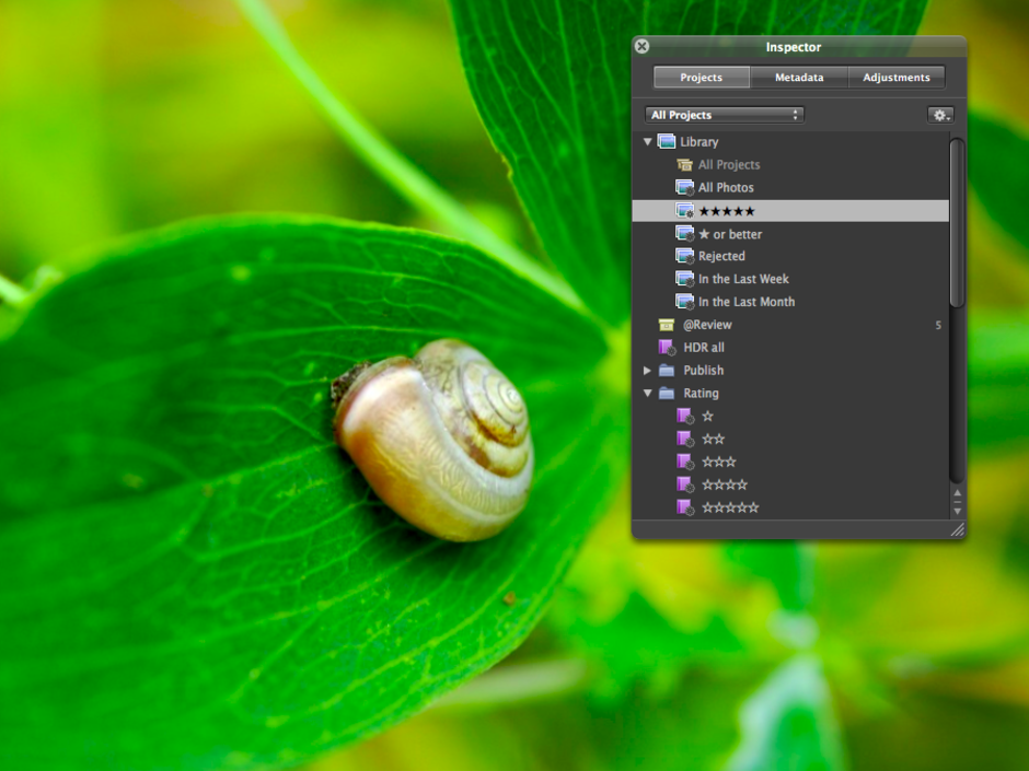 The 15 best new features of Aperture 2
