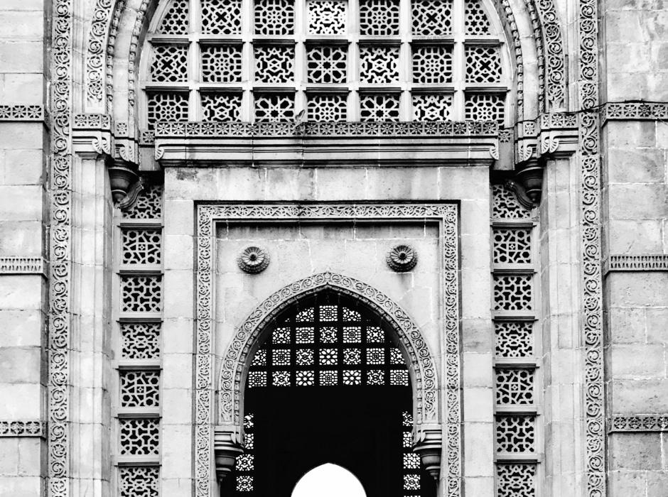 Obligatory Gateway of India photo