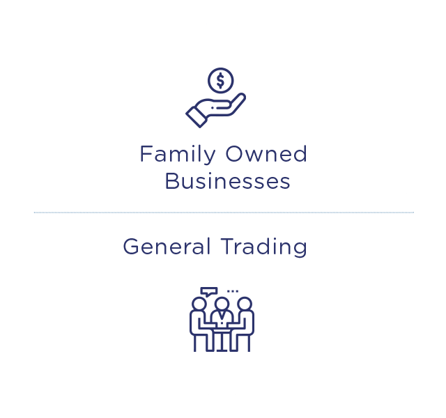 General-Trading