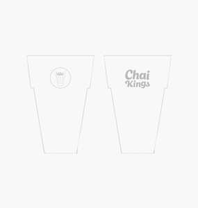 Chai Kings Sketch