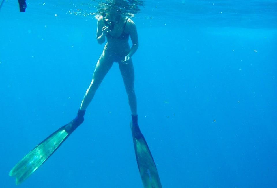 Mares Razor Pro Longfins