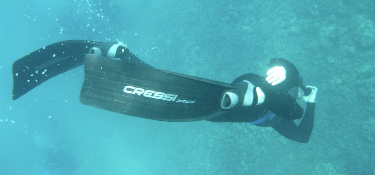 Cressi Longfins