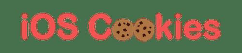 iOS Cookies