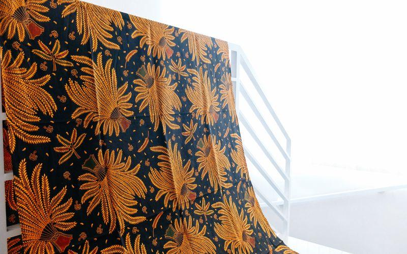 Batik, dari Indonesia untuk Dunia