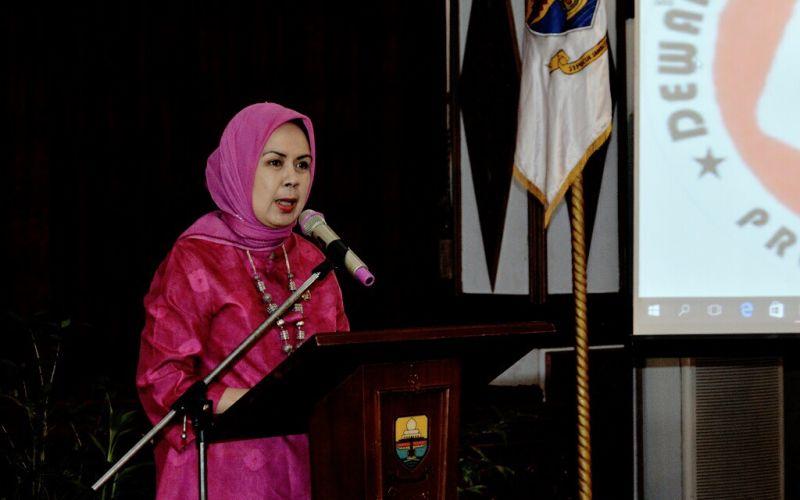 Kriyanusa 2019: Persembahan Sejati Dekranas untuk Indonesia