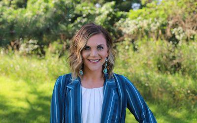 Small Business Spotlight: Amanda Radke