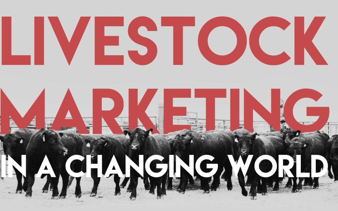 KRose Livestock Marketing