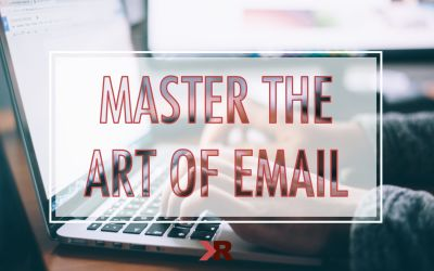Master the Art of Email