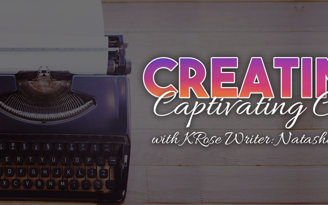 Create Captivating Copy