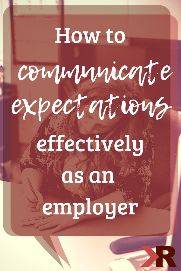 How to bounce back when the ball gets dropped: Have you ever wondered how to communicate expectations effectively as an employer? What do you do when a team member drops the ball? We're sharing our tips on how to move forward. - KRose Marketing & Consulting