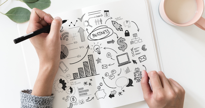 Marketing Strategies - KRose Marketing