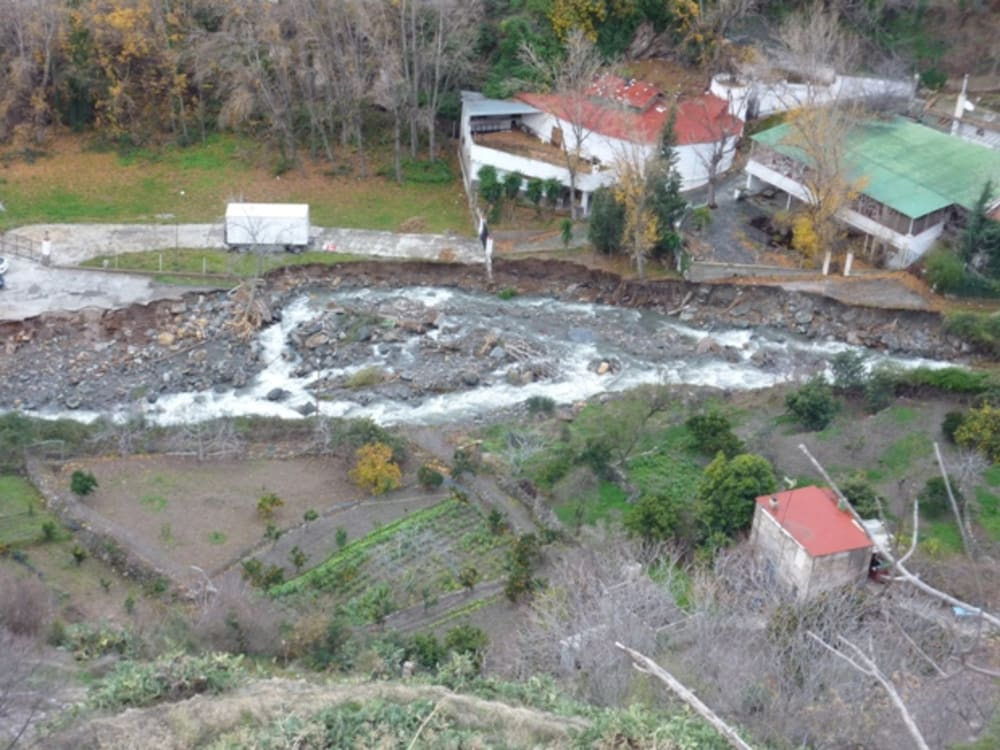 Rio Lanjaron