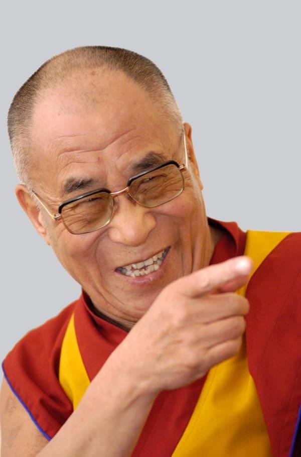 His Holiness the 14th Dalai Lama celebrates his 75th Birthday