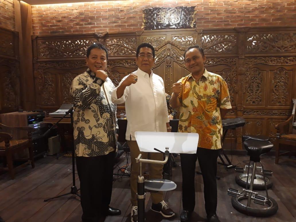 Arinal : Bersama FK PLP Bersatu Membangun Lampung dan Berantas Narkoba