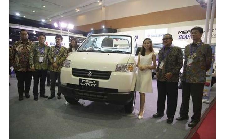 Pasar Pikap: Suzuki Carry Tumbangkan Dominasi Daihatsu Gran Max