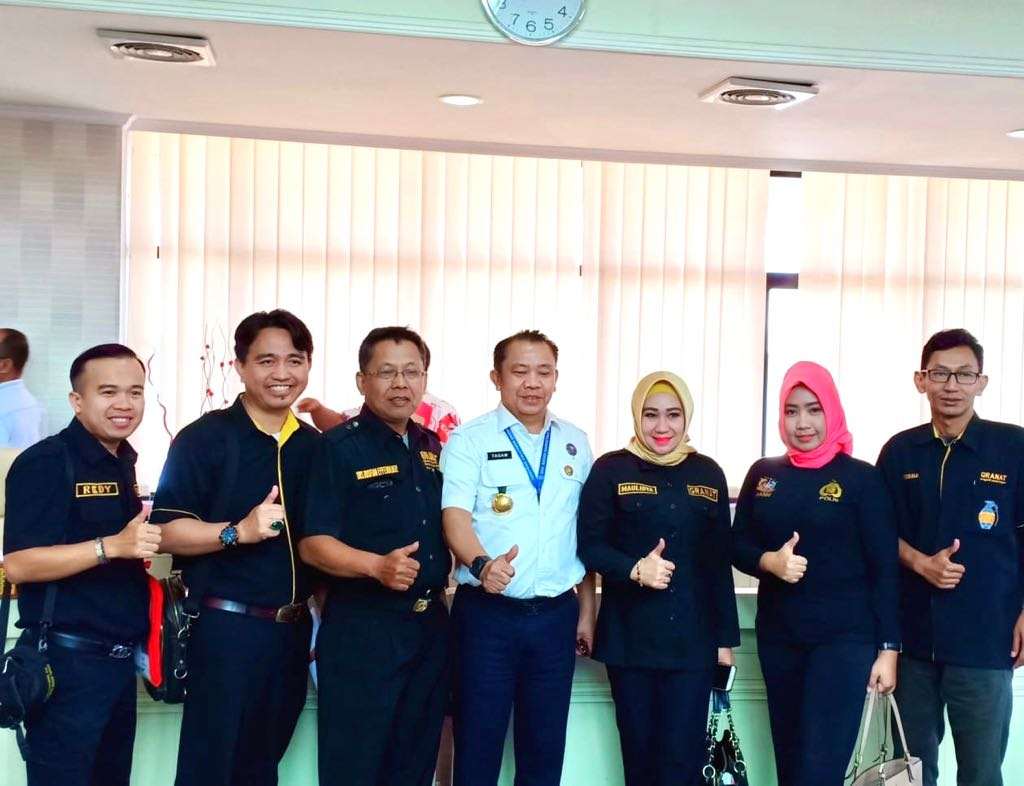 Hadiri Hearing di DPRD Provinsi, Granat Lampung Paparkan Metode Pencegahan, Peredaran Gelap, dan Penyalahgunaan Narkoba