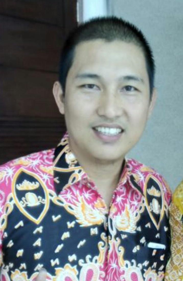 Febriyanto Pimpin KPID Lampung, fokus kawal Lokal Konten