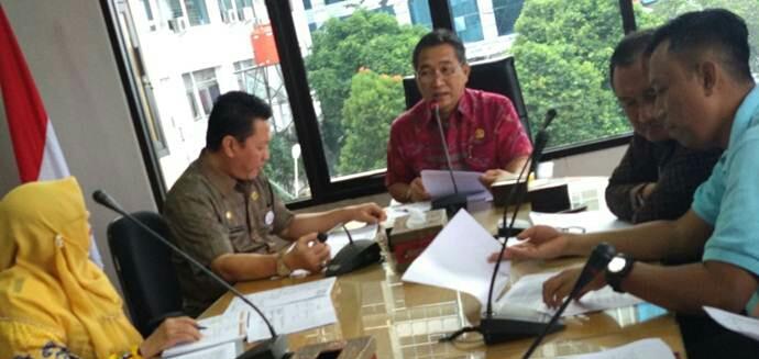 Badri Tamam : Obor Asian Games Akan Tiba Di Bandar Lampung 8 Hingga 9 Agustus 2018