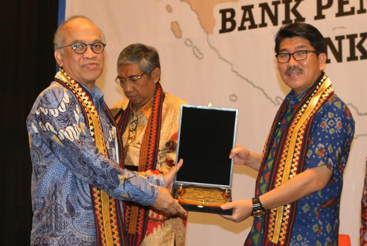 Pemprov Lampung Dukung Bank BPD Menjadi Bank Yang Kuat dan Berdaya Saing