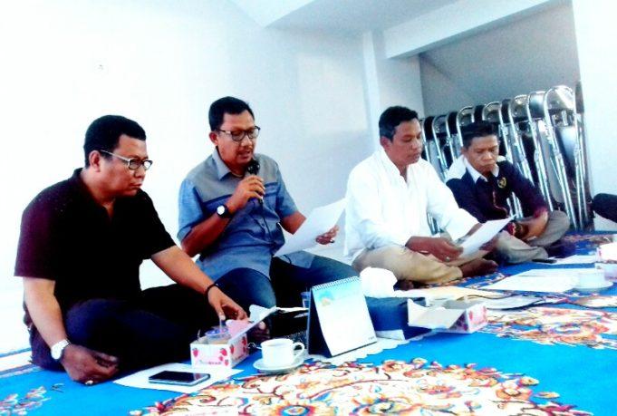 Ketua PWI Lampung Siang Ini Ajukan Cuti