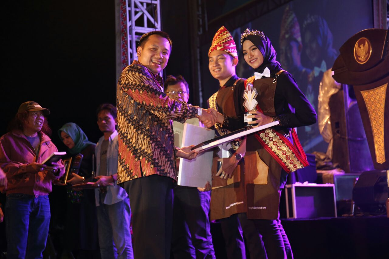 Ridho Apresiasi Stakeholder Pemerintah Kabupaten/Kota Atas Terselenggaranya LKF tahun 201