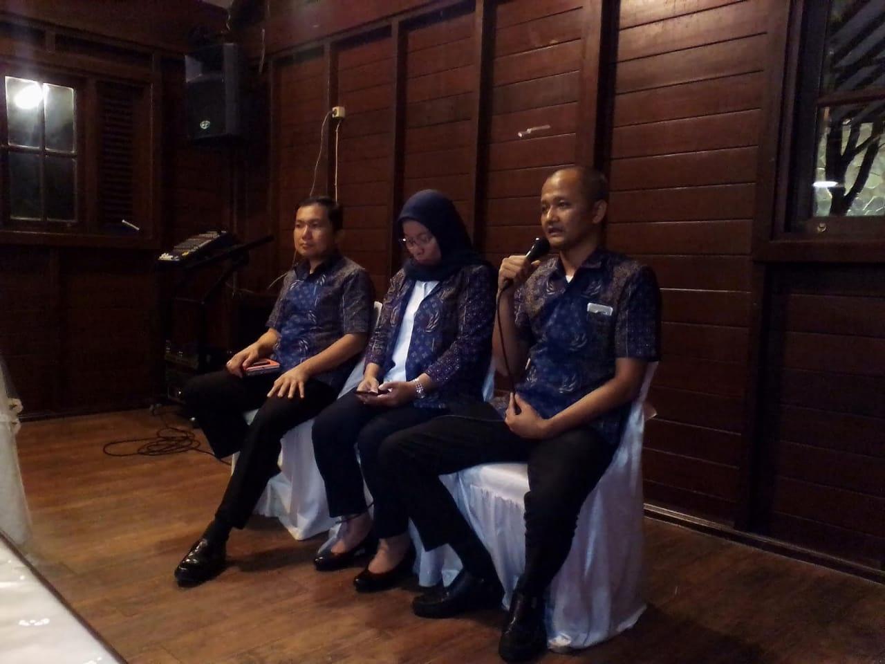 PT PLN Wilayah Lampung Operasikan PLTG Sutami 30 MW