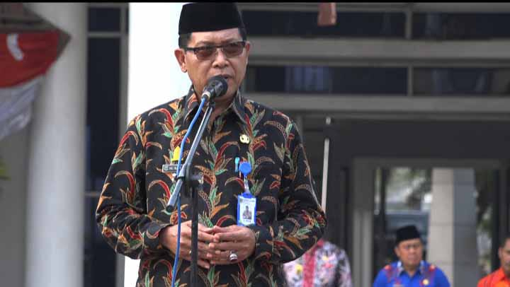 Sarjito: Lampung Tengah Akan Semakin Bangkit Bersama Bupati Loekman Djoyosoemarto
