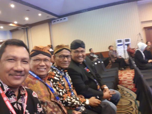 Ketum PWI Margiono Mengapresiasi Kehadiran Presiden Jokowi