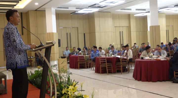 Pemkab Lampung Tengah Berkomitmen Tingkatkan Layanan Kesehatan Masyarakat