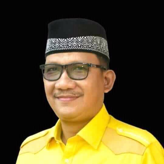 32 Tahun Jadi Wartawan, Supriyadi Nyalon DPRD Lampung