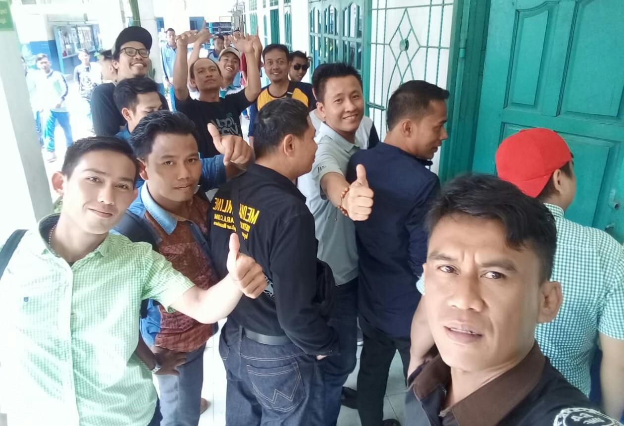 Diduga Pungli, Wali Murid Desak Penegak Hukum Periksa SMAN I Punggur