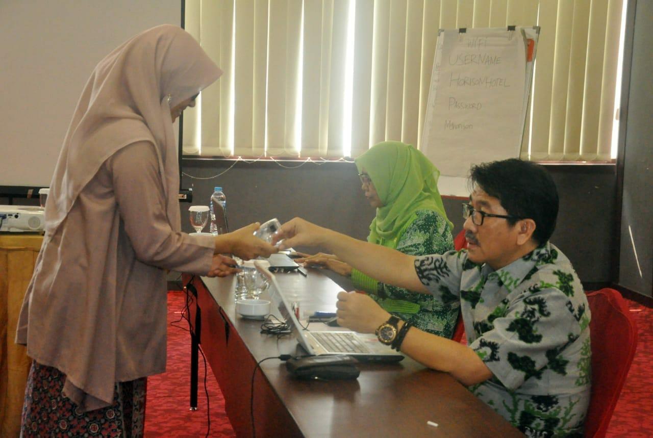 Tiga Kandidat Sekdaprov Lampung Dikirim ke Mendagri