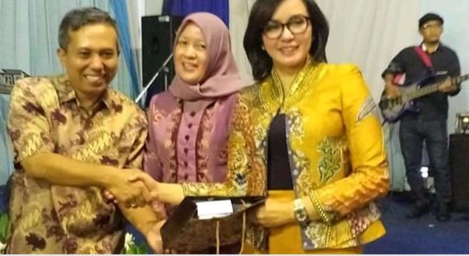 Yuliana Sagala, SH., MH., Resmi Jabat Kepala Kejari Kotabumi Gantikan Sunarwan., SH., M.Hum.