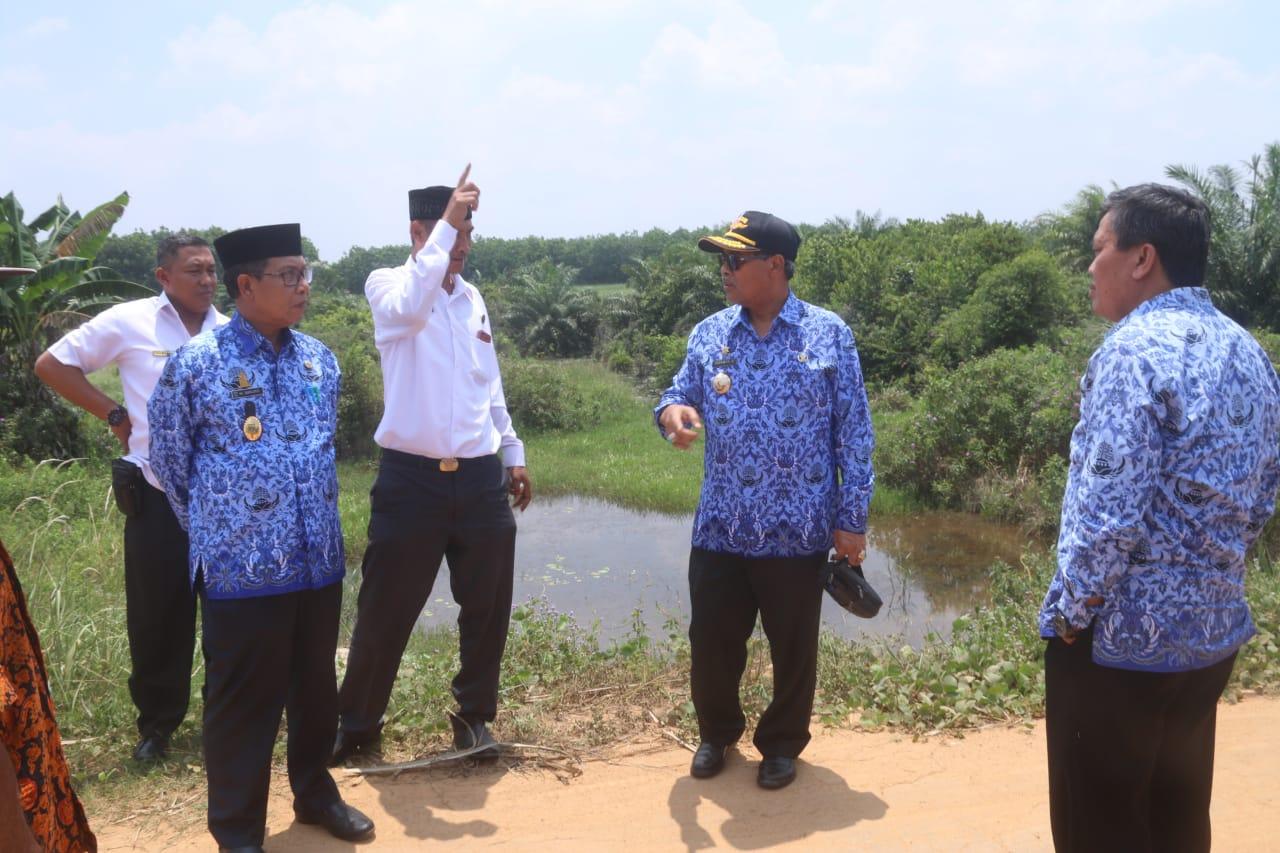Tingkatkan Ekonomi Masyarakat, Loekman Akan Kembangkan Agrowisata Buah di Tanjung Anom