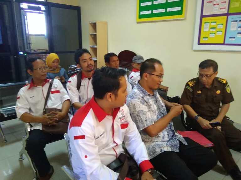PN Tanjung Karang Sidangkan Perkara Ujaran Kebencian Terhadap Presiden Jokowi